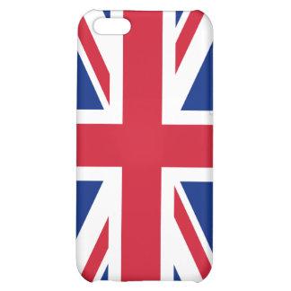 Great Britain GB Flag iPhone 4 Case