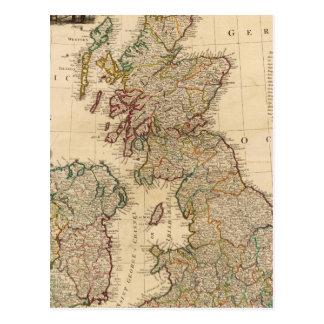 Great Britain, Ireland Postcard