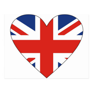 Great Britain Postcards