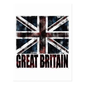 Great Britain Postcard