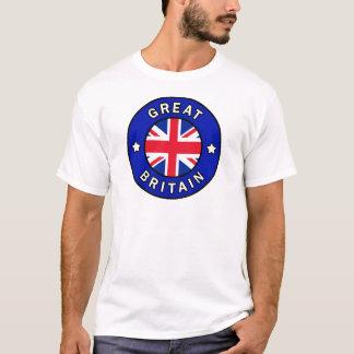 Great Britain shirt