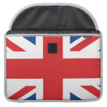 Great Britain Sleeves For MacBook Pro