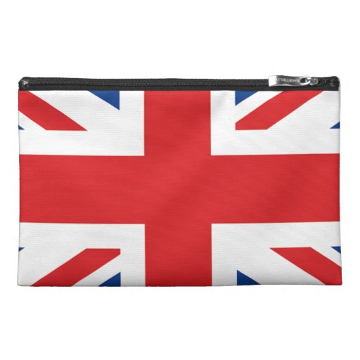 Great Britain Travel Accessories Bags