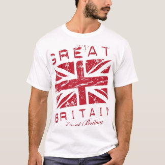 Great Britain UK T Shirt