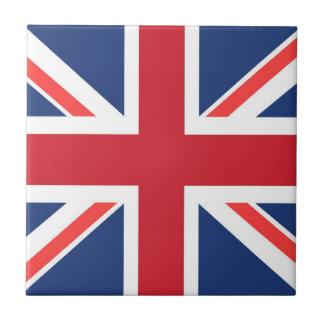 Great Britain, Union Flag tile