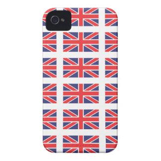 Great Britain Union Jack Flag Blackberry Bold Case