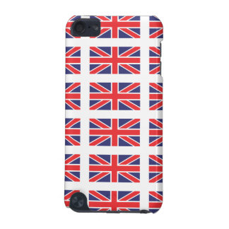 Great Britain Union Jack Flag iPod Touch Case