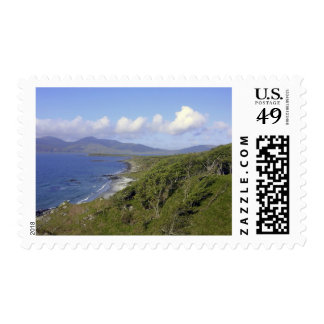 Great Britain, United Kingdom, Scotland. On the Postage