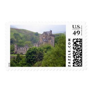 Great Britain, United Kingdom, Scotland, Postage
