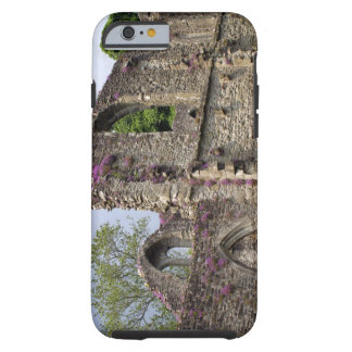 Great Britain, United Kingdom, Scotland. Ruins 2 Tough iPhone 6 Case