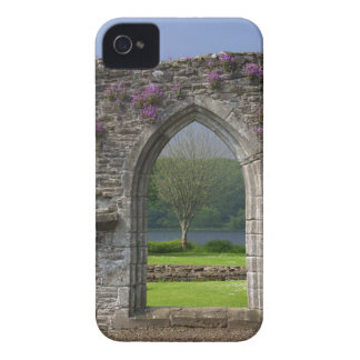 Great Britain, United Kingdom, Scotland. Ruins iPhone 4 Covers