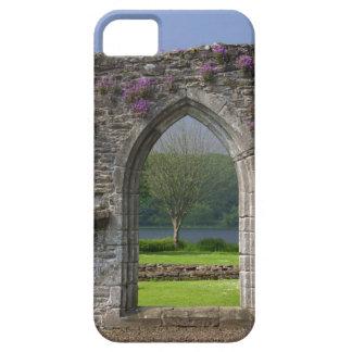 Great Britain, United Kingdom, Scotland. Ruins iPhone 5 Case
