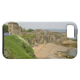 Great Britain, United Kingdom, Scotland, St. iPhone SE/5/5s Case