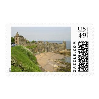 Great Britain, United Kingdom, Scotland, St. Postage