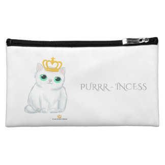 Great British Kittens - Cat Cosmetic bag