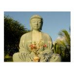 Great Buddha at Lahaina Jodo Mission Post Cards