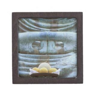 Great Buddha Detail, Kotokuji Temple, Kamakura, Gift Box
