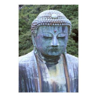Great Buddha Detail, Kotokuji Temple, Photo Print