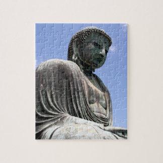 great buddha jigsaw puzzle