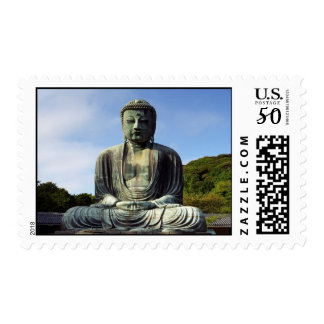 Great Buddha Stamps