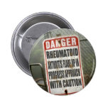 Great button to bring awareness about flares