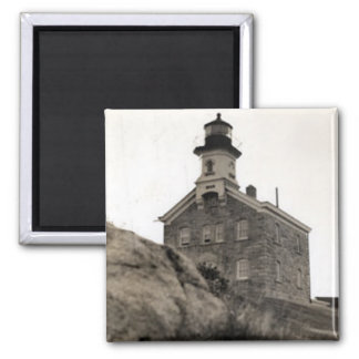 Great Captain Island Lighthouse Magnet