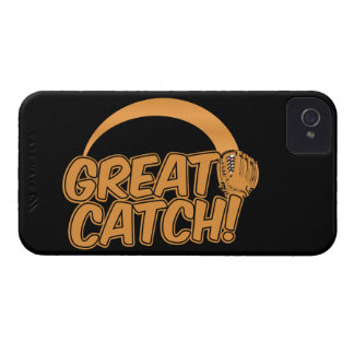 GREAT CATCH! custom Blackberry Bold case