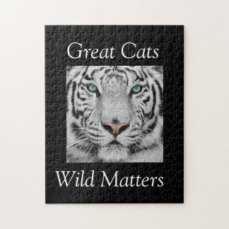 Great Cats Puzzles
