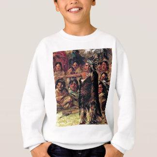 great chief leader sweatshirt