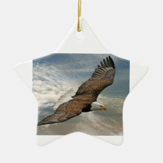 Great Christmas and Yearly Products Ceramic Ornament