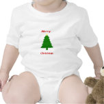 Great Christmas gifts! Baby Bodysuit