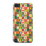 Great Christmas Pattern iPod Touch (5th Generation) Cover