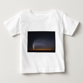 Great Comet McNaught 2007 Baby T-Shirt