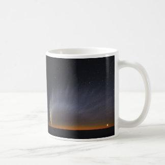 Great Comet McNaught 2007 Coffee Mug