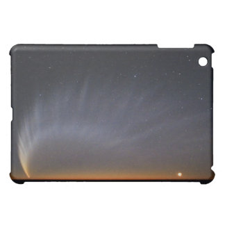 Great Comet McNaught 2007 Cover For The iPad Mini