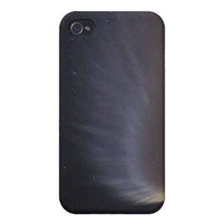 Great Comet McNaught 2007 iPhone 4 Covers