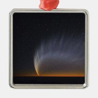 Great Comet McNaught 2007 Metal Ornament
