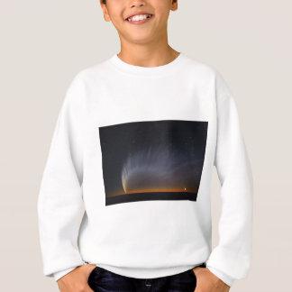 Great Comet McNaught 2007 Sweatshirt