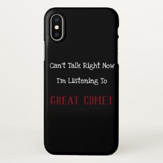 Great Comet Phone Case