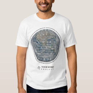 Great Commission Men's White T-Shirt