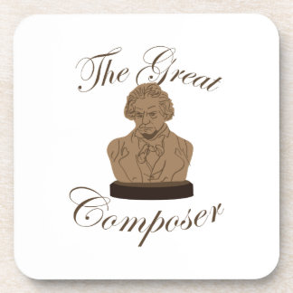 Great Composer Coaster
