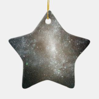 Great Cosmic Images 2 Ceramic Ornament