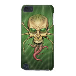 Great Cthulhu Alien Spider Skull Lovecraftian Art iPod Touch (5th Generation) Cases