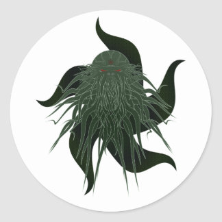 Great Cthulhu Stickers