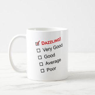 Great Customer Service isn't an Accident Coffee Mug