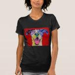 Great Dane #1 Shirt