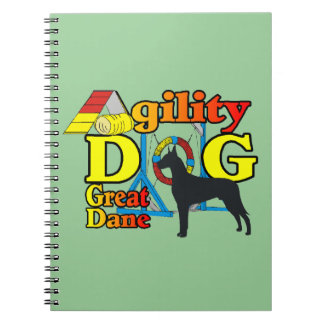 Great_dane_agility Notebook
