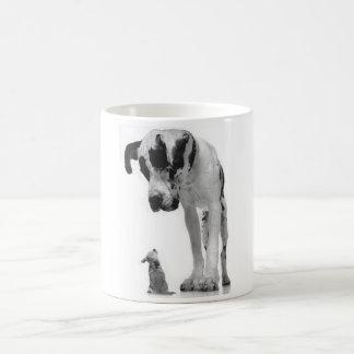 great-dane-and-chihuahua1 mug