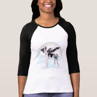Great Dane Angel Harle T-shirt