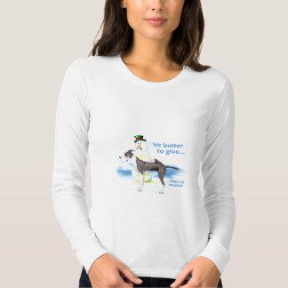 Great Dane BTG Mantle Shirt